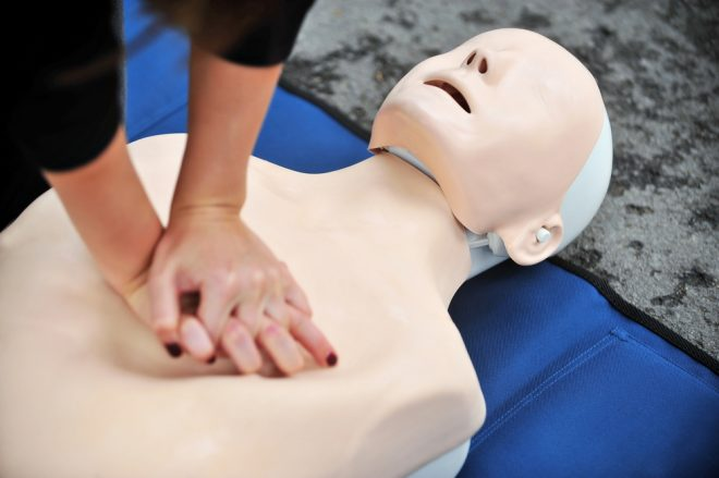 Why Should You Learn First Aid?